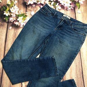 Ladies No Boundaries jeans